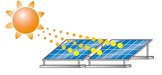 太陽光パネル ソーラーパネル