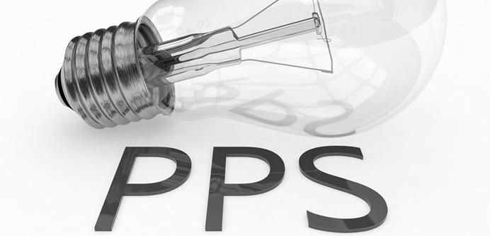 新電力のPPSとは? イメージ図