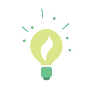 企業の再生可能エネルギー導入事例 イメージ図