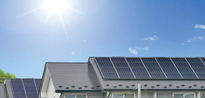 災害時の太陽光発電およびスマートエネルギー機器の取り扱いについて
