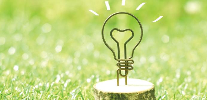 どのように太陽の光を電気に変えているかご存知ですか?今回は、太陽光発電システムの仕組みを易しく解説します。