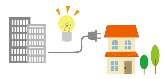 電力自由化の仕組みをわかりやすく解説! イメージ図