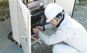 太陽光発電のメンテナンスの必要性と定期点検の方法、費用の相場