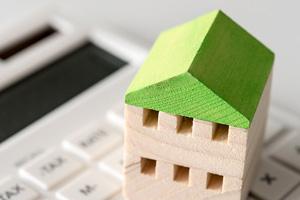 お金と住宅