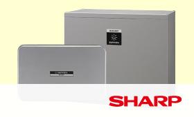 シャープ クラウド蓄電池システム