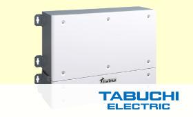 田淵電機33.3kwパワーコンディショナー EneTelus 屋外用三相 EPD-T330P7