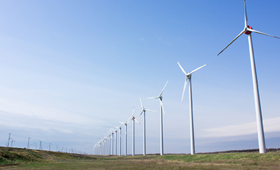 風力発電の導入加速!追い風が吹く風力発電の仕組みとメリット