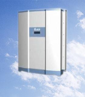 デルタ電子 50kW パワーコンディショナー 三相式 RPI-M50A-120イメージ