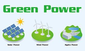 再生可能エネルギーとは?企業の導入事例とこれからの課題