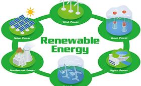 発電効率を比較!再生可能エネルギーで最も発電ロスが少ないのは?