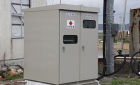 高圧受電契約の仕組みとキュービクルを設置するメリット