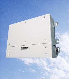 田淵電機 25kW パワーコンディショナー EneTelus 高圧連系専用 三相 EPD-T250P6