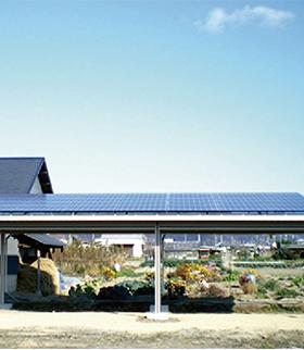 ソーラーネオポート JAソーラー 13.275kW