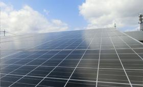 全量買取制度で太陽光発電を事業に活用!