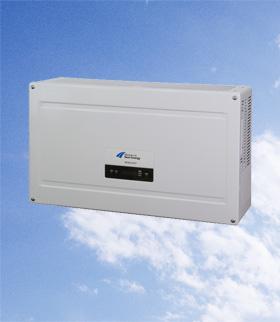 ネクストエナジー 5.5kW パワーコンディショナー 屋外用単相式 SPSS-55C-NX(過積載向き)