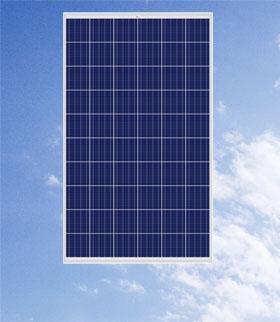 トリナソーラー 多結晶HONEY-PD05シリーズイメージ