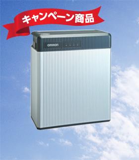 オムロン9.8kWh 蓄電池ユニット(KPAC-A-SET-3 他)イメージ