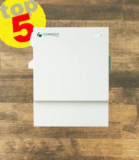 CONNEXX 4.0kWh オフグリッド蓄電システム(BB0040CT2N)イメージ