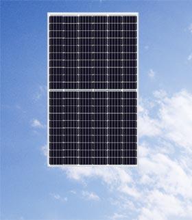 カナディアン・ソーラー 単結晶 CS3Kシリーズイメージ