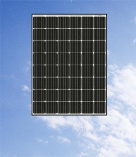 カナディアン・ソーラー 単結晶 CS6Aシリーズ(CS6A-240MS)イメージ
