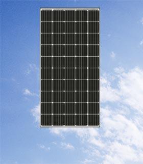 カナディアン・ソーラー 単結晶 CS6Vシリーズ
