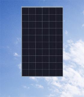 JAソーラー多結晶JAP60S01/SCシリーズ