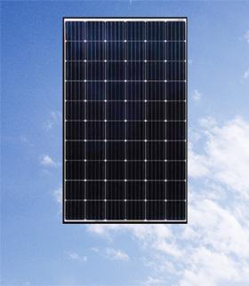 ネクストエナジー単結晶NER/Mシリーズ(NER660M295W、NER660M300W、NER660M305W)イメージ