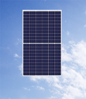 カナディアン・ソーラー 多結晶 CS3Kシリーズイメージ