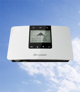 HUAWEI データ収集装置  (Smart Logger 1000)イメージ