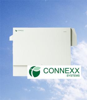 CONNEXX 4.0kWh オフグリッド蓄電システム 大