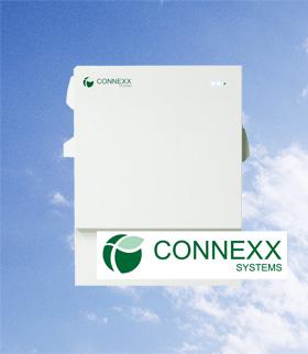 CONNEXX 4.0kWh オフグリッド蓄電システム(BB0040CT2)イメージ