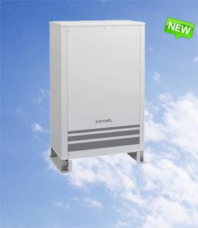 エネパワボL 9.8kWh 蓄電システムイメージ