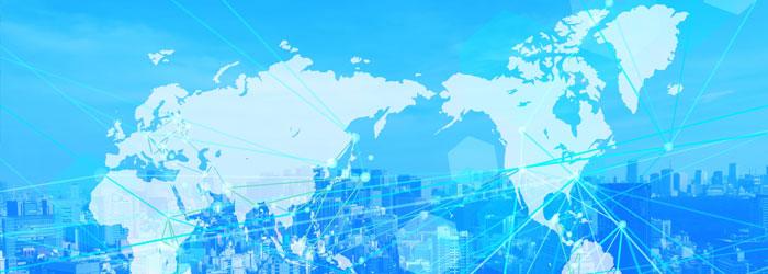 太陽光パネル出荷量世界3位の実績を持つグローバルメーカー< イメージ図