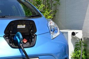電気自動車 EV