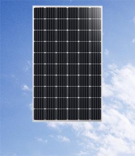 LONGiSolar 単結晶 LR6-60PEシリーズ(LR6-60PE 310W)イメージ