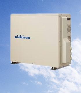 ニチコン 4.1kWh 蓄電システム(ESS-U3S1)イメージ