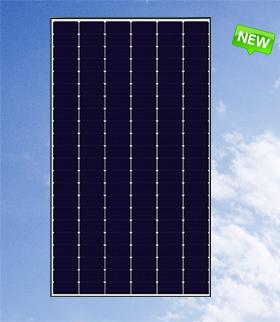 カナディアン・ソーラー 単結晶 CS1Kシリーズ(CS1K-330MS)イメージ