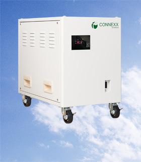 CONNEXX 4.0kWh 非常用モバイル蓄電システム(BB0040PE4)