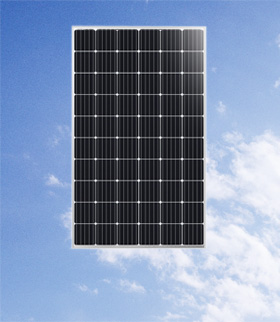 LONGiSolar 両面発電単結晶 LR6-60BPシリーズ(LR6-60BP 300W・310W)イメージ