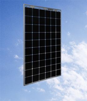 LONGiSolar 両面発電単結晶 LR6-60BPシリーズ02