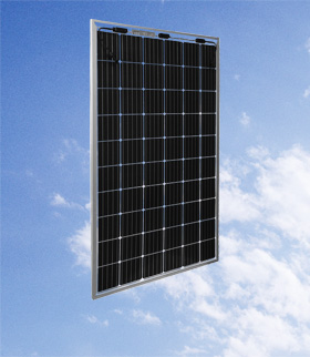 LONGiSolar 両面発電単結晶 LR6-60BPシリーズ03