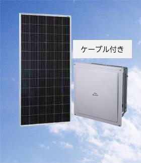 【産業用過積載】積載率200% CHINT 99.0kW(CHSM6610P-275・KPV-A55-J4)