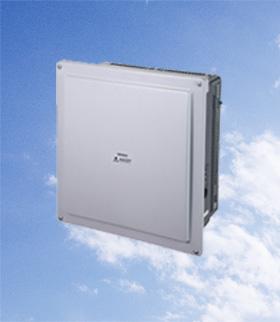 オムロン 5.5kW パワーコンディショナー 屋外用単相式 KPV-A55-J4