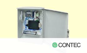 CONTEC Solar View Air 計測監視(SV-AIR-MC310)・出力制御対策機能付