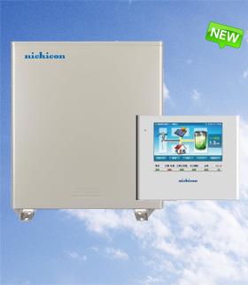 ニチコン 16.6kWh 蓄電システム(ESS-U2X1)
