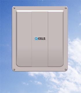 ハンファQセルズ 5.5kW パワーコンディショナー 屋外用単相式 HQJP-MA55-3