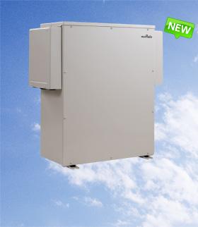 村田製作所 All-in-One 蓄電池システム&ユニット(2.3KWh/3.5kwh)MPR01S4023/MPR01H2035