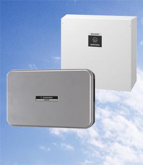 シャープ 6.5kWh クラウド蓄電池システム  (JH-WBP56C)イメージ