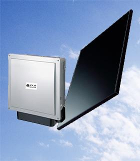 ソーラーフロンティア 4.070kWシステム (SFK185-S)イメージ