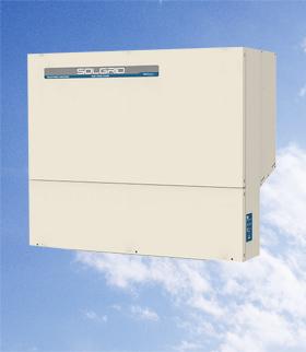 新電元工業 9.9kW 三相 パワーコンディショナー PVS9R9T200Cイメージ